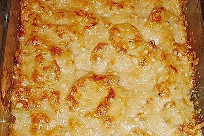 Kartoffelgratin 77