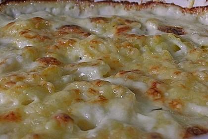 Kartoffelgratin 45