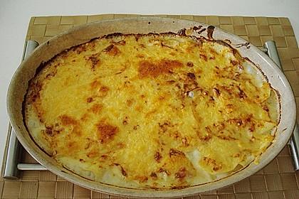 Kartoffelgratin 108