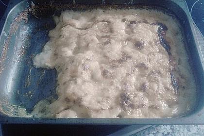 Kartoffelgratin 204
