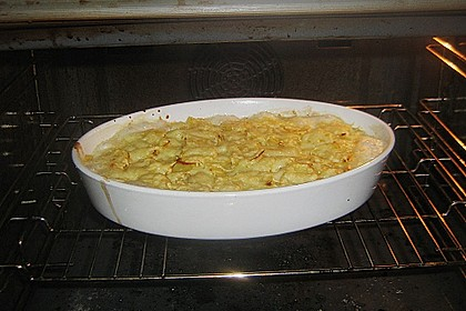 Kartoffelgratin 136