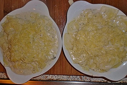 Kartoffelgratin 222