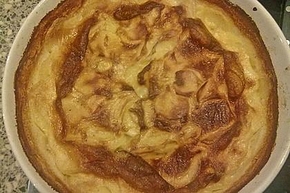 Kartoffelgratin 242