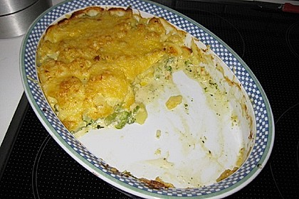 Kartoffelgratin 96