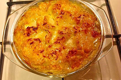 Kartoffelgratin 62