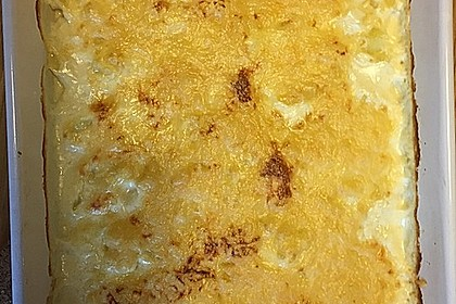 Kartoffelgratin 98