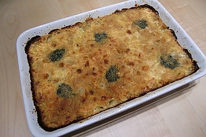 Kartoffelgratin 68