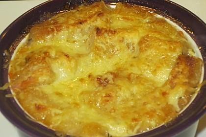 Kartoffelgratin 119