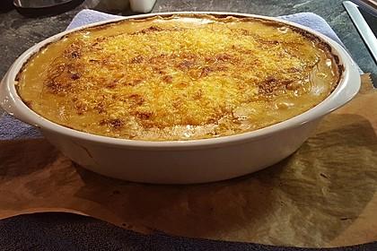 Kartoffelgratin 127