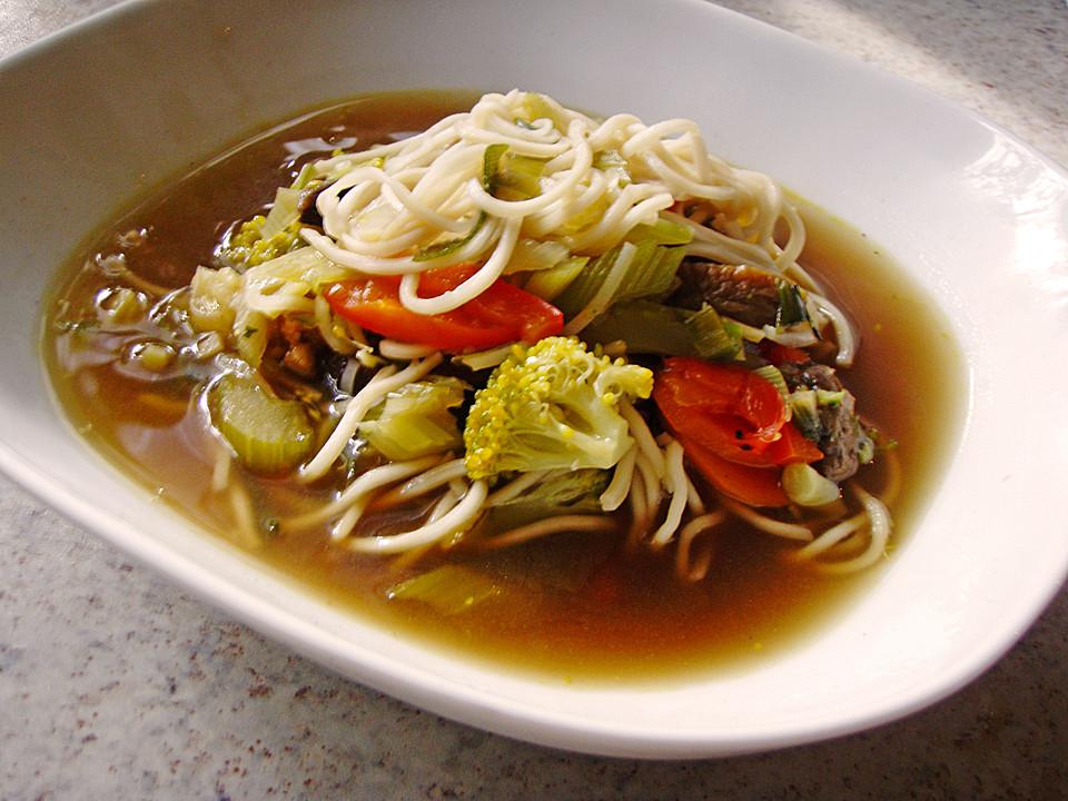Asiatische Küche Rezepte ~ Home Design Ideen