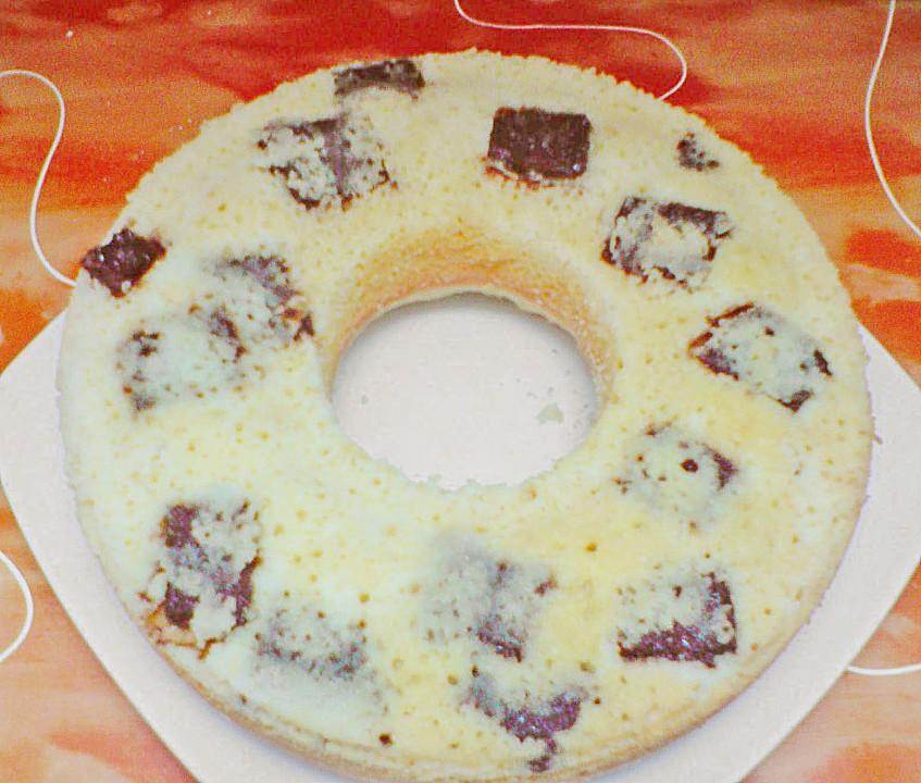 vanille schoko kuchen rezept mit bild von jeany0104. Black Bedroom Furniture Sets. Home Design Ideas