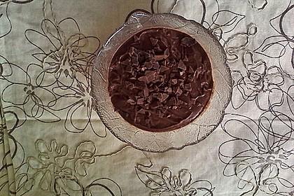 Schokoladenpudding 1