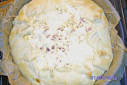 Spinat Quiche 2