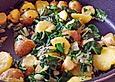 Mangoldkartoffeln