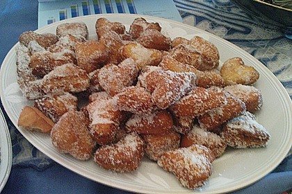 Faschings - Krapfen 4
