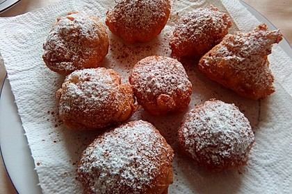 Faschings - Krapfen 3
