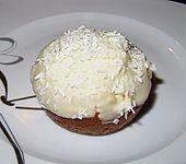 Ananas - Muffins (Bild)