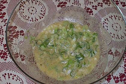 Einfache Salatsoße für Blattsalate 14