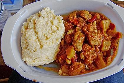 Tunesischer Couscous 1