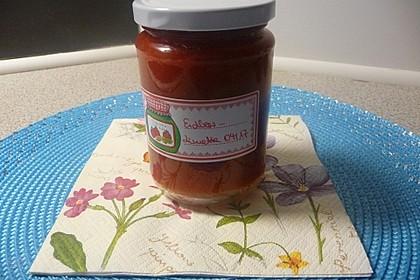 Erdbeer - Limetten - Marmelade 8