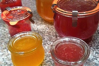 Erdbeer - Limetten - Marmelade 5