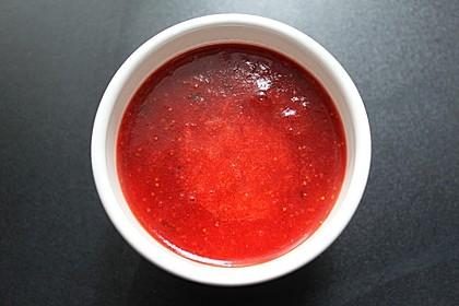 Erdbeer - Limetten - Marmelade 4