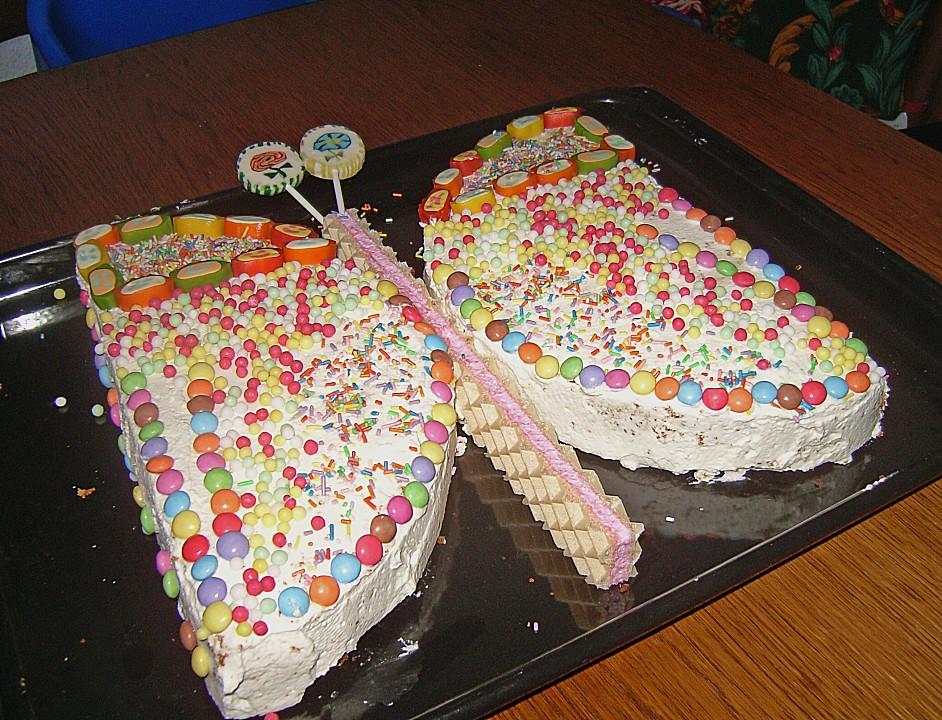 Bevorzugt Schmetterling Kuchen Kindergeburtstag Bc65 Startupjobsfa