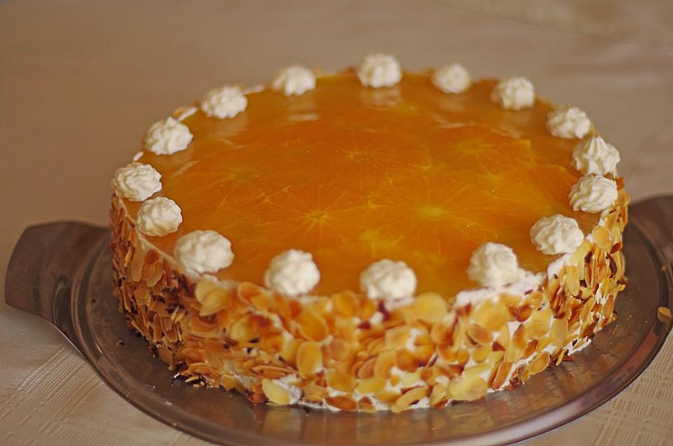 orangen schoko torte rezept mit bild von wuschel27. Black Bedroom Furniture Sets. Home Design Ideas
