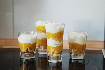Mango - Tiramisu 2