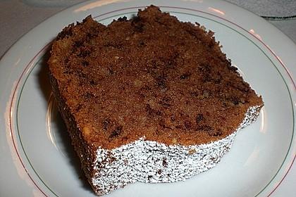 Altbaerlis Cognac - Kuchen 1