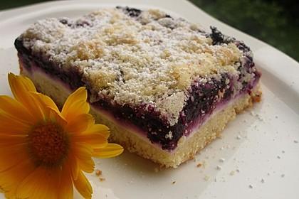Schneller Quark-Streuselkuchen mit Obst 16