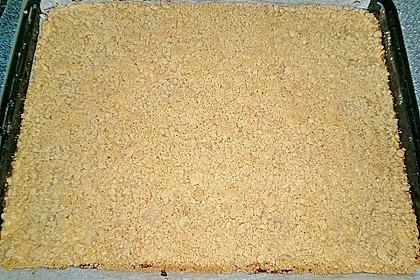 Schneller Quark-Streuselkuchen mit Obst 192