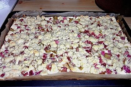 Schneller Quark-Streuselkuchen mit Obst 207