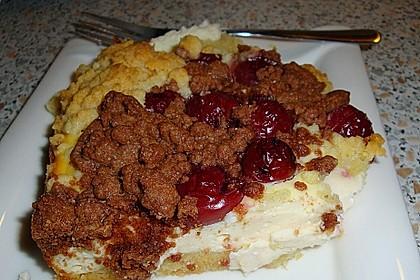 Schneller Quark-Streuselkuchen mit Obst 123