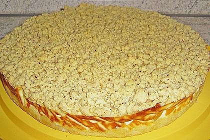 Schneller Quark-Streuselkuchen mit Obst 28