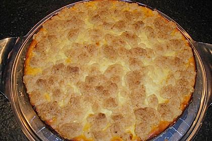 Schneller Quark-Streuselkuchen mit Obst 159