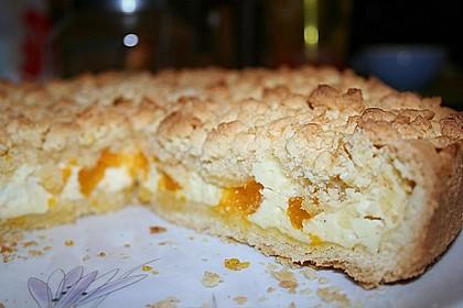 Schneller Quark-Streuselkuchen mit Obst 151