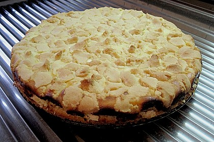 Schneller Quark-Streuselkuchen mit Obst 152