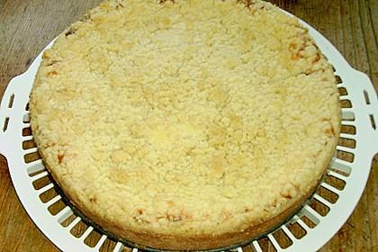 Schneller Quark-Streuselkuchen mit Obst 179