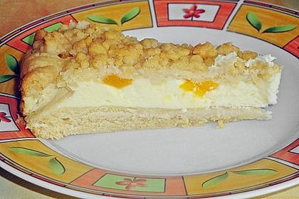 Schneller Quark-Streuselkuchen mit Obst 39