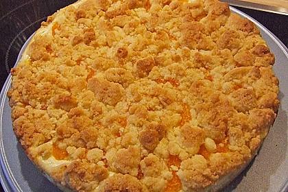 Schneller Quark-Streuselkuchen mit Obst 87