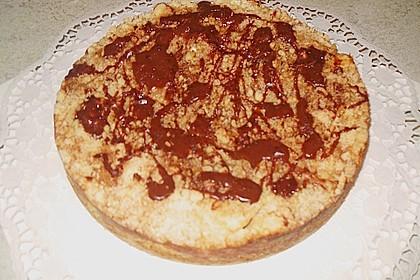 Schneller Quark-Streuselkuchen mit Obst 216
