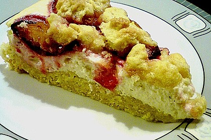 Schneller Quark-Streuselkuchen mit Obst 104