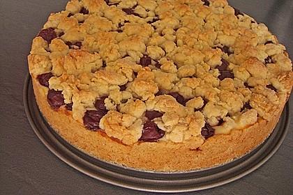 Schneller Quark-Streuselkuchen mit Obst 25
