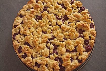 Schneller Quark-Streuselkuchen mit Obst 29