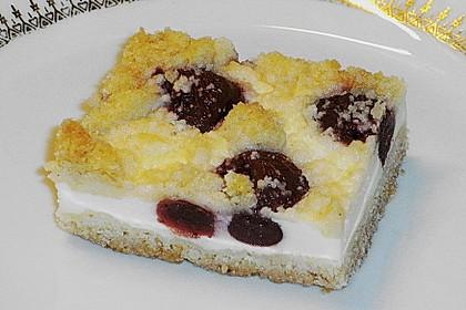 Schneller Quark-Streuselkuchen mit Obst 33