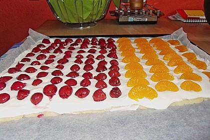 Schneller Quark-Streuselkuchen mit Obst 139