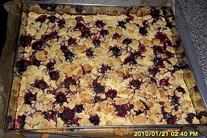 Schneller Quark-Streuselkuchen mit Obst 143