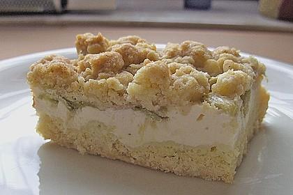 Schneller Quark-Streuselkuchen mit Obst 154