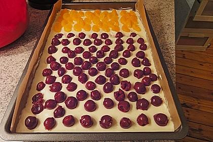 Schneller Quark-Streuselkuchen mit Obst 70